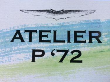 Atelier P'72