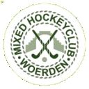 Logo MHC Woerden