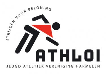 Logo Jeugd Atletiekvereniging Athloi