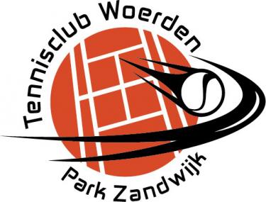 Logo Tennisclub Woerden