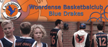 Basketbalclub Blue Drakes
