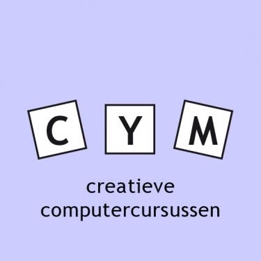 CYM creatieve computercursussen
