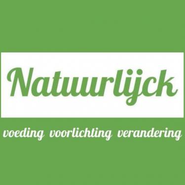 Logo Natuurlijck
