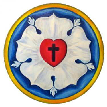 Evangelisch-Lutherse kerk kinderkoor