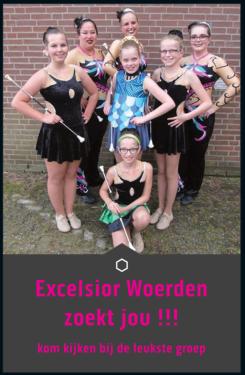 Fanfarecorps Excelsior Woerden