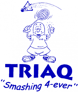 Triaq Badminton