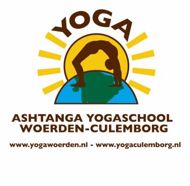 Ashtanga yogaschool Woerden