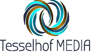 Logo Tesselhof Media