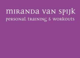 Miranda van Spijk Personal training & workouts