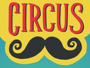 Logo Circus SNOR