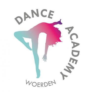 Logo Dance Academy Woerden
