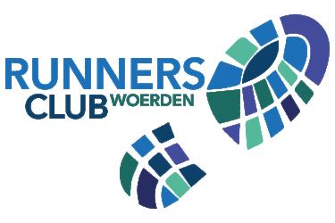 Logo Runners Club Woerden