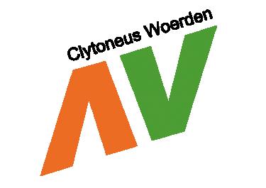 Logo AV Clytoneus / Powerwalk en Nordic Walk